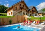 Location vacances La Ferrière - Residence les Chalets de Belledonne-1