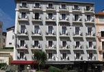 Hôtel 4 étoiles Biarritz - Hôtel Florida-3