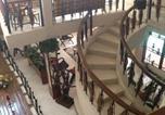 Hôtel Haïti - Ideal Villa Hotel-2