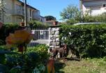 Location vacances Camaiore - Bamboo house-2