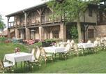 Hôtel Tuchlovice - Areal Botanika-1