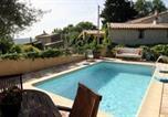 Location vacances Saint-Gervais - Villa Désirée-1