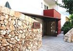 Location vacances Peguera - Hostal Residencia Sutimar-2