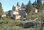 Location vacances Greve in Chianti - Apartment in Panzano Iii-3