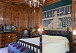 Hôtel Poschiavo - Palazzo Lambertenghi-4