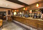 Hôtel Lymm - Premier Inn Knutsford - Bucklow Hill-4