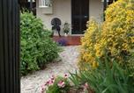 Location vacances Tanunda - Jasmine's Barossa Valley Cottage-4