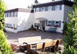 Location vacances Auderath - Holiday home Am Waldrand-1