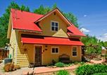 Location vacances Moab - 3 Dogs & a Moose Cottages-1