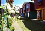 Location vacances Valdivia - Cabañas Puertoval-3