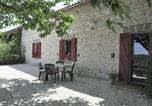 Location vacances Montaigu-de-Quercy - Gîte Loft-3