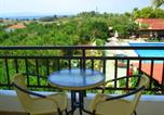 Hôtel Kastro-Kyllini - Paradise Hotel-1