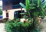 Location vacances Battambang - Kralanh Home Stay-1