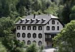 Hôtel Lumbrein - Gasthof Bad Peiden-1