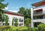 Location vacances Bogis-Bossey - La Villa Du Lac 1-3