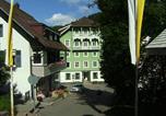 Hôtel Todtmoos - Europäisches Gästehaus-1