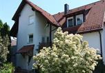 Location vacances Lindau - Ferienwohnungen Meyer-1