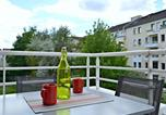 Location vacances Roubaix - Little Suite - Clarisse-3