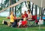 Camping avec WIFI Allemagne - Campingplatz am Useriner See - mit Fkk-3