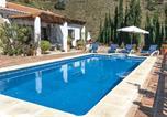 Location vacances Canillas de Albaida - Casa Albaida-1