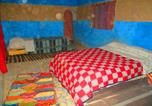 Location vacances Merzouga - Dar Afrakli-2