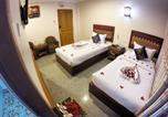 Hôtel Mandalay - Hotel 82-1