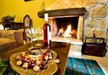 Location vacances Στυμφαλια - Korfes Guesthouse-1