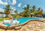 Location vacances Boca Chica - Villa Marina In Boca Chica-2