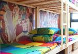 Hôtel Shenzhen - We+Design and Vitality Youth Hostel-2