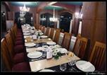 Hôtel Molinos de Duero - Hotel Valonsadero-1