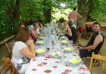Camping  Acceptant les animaux Lot - Domaine Salinié-4