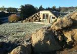 Camping avec Site nature Saint-Amans-des-Cots - Camping De Saint-Urcize-2