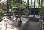 Hôtel Hospet - I Roomz Siddharth Residency-1