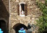 Location vacances Barre-des-Cévennes - Mas la Donzelenche-1