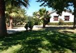 Location vacances Almargen - Vivienda Rural las Palmeras de Setenil-3