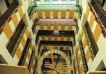 Hôtel Palembang - Daira Hotel Palembang-4