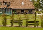 Location vacances Baranów Sandomierski - Centrum Konferencyjno - Szkoleniowe Pod Platanem-3