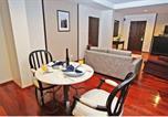 Hôtel Din Daeng - Asoke Residence Sukhumvit-2