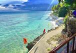 Villages vacances Davao - La Isla Bonita Talikud Island Beach Resort-1