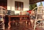 Location vacances Jambiani - Jass Villa-3