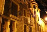 Location vacances Bembibre - Hostal El Horno-1
