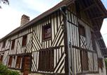 Location vacances L'Oudon - Holiday home Les Trois Ramage-3