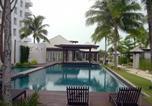 Location vacances Klaeng - Rim Pae Beach House-1