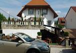 Hôtel Zalaegerszeg - Amadeus Villa-4