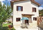 Location vacances Poggio Nativo - Holiday home Casaprota 91 with Outdoor Swimmingpool-2