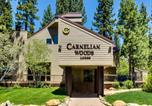 Location vacances Carnelian Bay - Howling Wolf Townhome-1