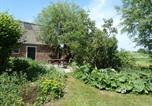 Location vacances Winsum - Holiday Home Het Wad-2