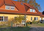 Location vacances Göhren-Lebbin - Ferienwohnungen Untergoehren See 8-1