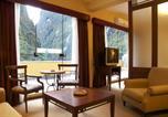 Hôtel Abancay - Tierra Viva Machu Picchu-1