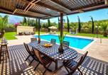 Location vacances Νεάπολη - Villa Zeus-4